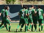 מכבי חיפה ניצחה בדרבי הנוער