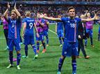 הכנה, הכנה, הכנה. איסלנד ממשיכה לחגוג (gettyimage)