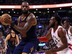 לילה מטורף ב-NBA: קליבלנד יצאה מהמשבר