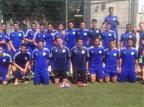 נבחרת הנערים. פתיחה מוצלחת (ההתאחדות לכדורגל)
