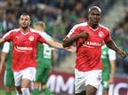 """צעד מאליפות: 0:1 להפועל ב""""ש בחיפה"""