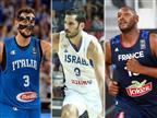 אירופה למתקדמים: הכל על אליפות אירופה