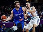 בקלות: איטליה ומסינה ברבע הגמר