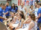 הפסד בכורה בטורניר לנערות (איגוד הכדורסל)