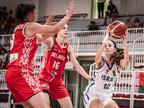 אכזבה לישראל (FIBA)
