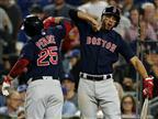קאמבק ענק (צילום: Rob Leiter/MLB Photos via Getty Images)
