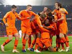 הכתום חוזר: הולנד הרשימה נגד אלופת העולם
