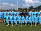 נבחרת נערים ב' של חסארמה (צילום: ההתאחדות לכדורגל)