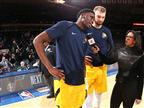 (צילום: Nathaniel S. Butler/NBAE via Getty Images)