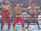 הרגעים המביכים ב-WCW: פרק ב'