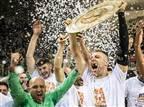 שנה אחרי שירדה: חיפה עלתה לליגת העל. צפו