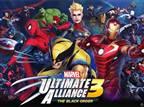הנוקמים חוזרים, והם ניידים: Marvel UA3