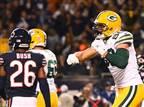 ה-NFL יצאה לדרך: גרין ביי ניצחה בשיקגו