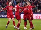 עמדה בלחץ: ליברפול עלתה עם 0:2 בזלצבורג