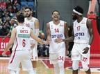 לא עוצרת: 81:95 להפועל ירושלים על חיפה