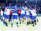 ישראל השלימה ניצחון כפול על קפריסין