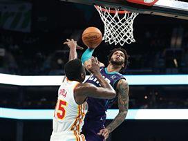 קאפלה נכנס לפוסטר: קבלו את דאנק השנה ב-NBA