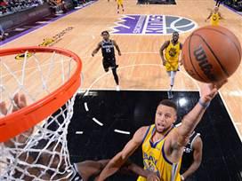 כל סל שווה פוסטר: מצעד מהלכי הלילה ב-NBA