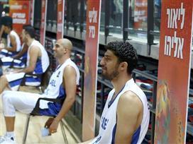 כמו ב-NBA: האימון המיוחד של הנבחרת
