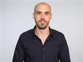 דניאל זילברשטיין - ערוץ הספורט