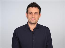 עמרי מנהיים, שליח ערוץ הספורט לטורקיה
