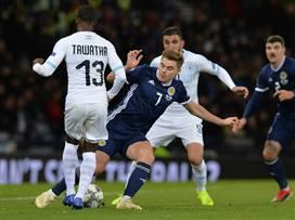 ברגע האחרון: 1:1 דרמטי לישראל מול סלובקיה