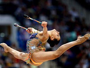 """ועכשיו לטוקיו: 5 מדליות זהב לאשרם בת""""א"""