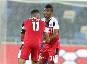 """קרנבל: 0:4 ענק להפועל חיפה על בית""""ר"""