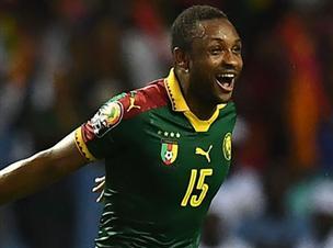 מהפך מטורף: קמרון זכתה בגביע אפריקה