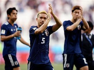 ההגינות ניצחה: יפן עלתה לשמינית למרות הפסד