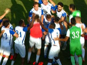 """ליגת נוער: מכבי פ""""ת במרחק ניצחון מהאליפות"""