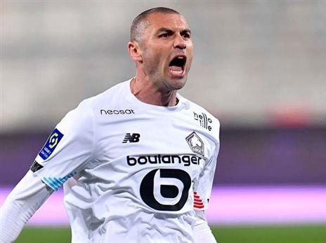 טורקי גדול: הכוכב המפתיע של הליגה בצרפת