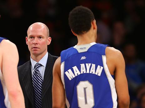 גם המאמן קווין ווילארד מתקשה להבין (gettyimages)