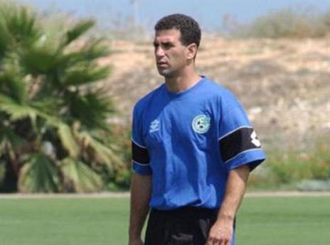 גם שימש במועדון כעוזר מאמן (האתר הרשמי מכבי חיפה)