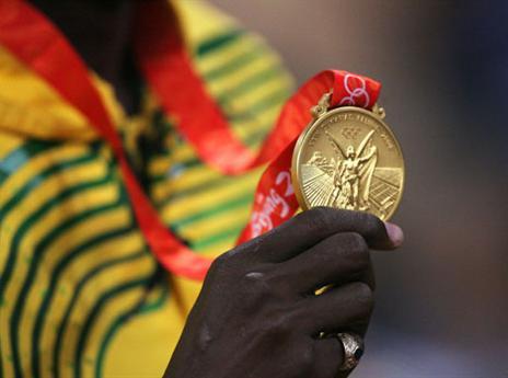 מדליית הזהב הראשונה, כך הכל התחיל (gettyimages)