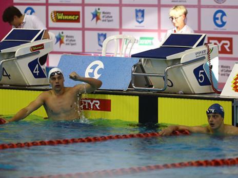 מקווים לעוד משחי גמר מוצלחים (גלעד קוולרצ'יק, איגוד השחייה)