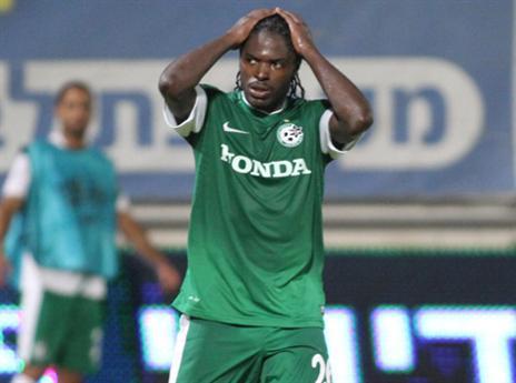 שיחק עם חיפה במוקדמות האלופות. ימפולסקי (יוסי שקל)