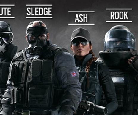 חלק מהדמויות אשר יהיו זמינות בגרסת המתחילים