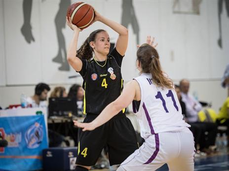נעמה שפיר (מנהלת ליגת העל לנשים בכדורסל)