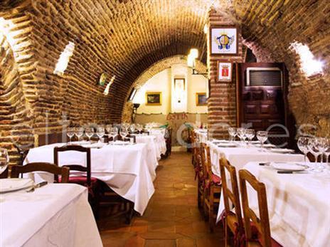 מסעדת בוטין, חוויה תרבותית