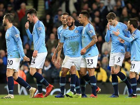 (getty, Matt McNulty - Manchester City)