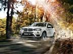 BMW X3 החדש - יעבור כל אתגר שתציבו בפניו.