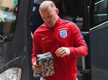 רוני במארסיי. אנגליה רוצה ניצחון ראשון אי פעם במשחק פתיחה ביורו (getty)