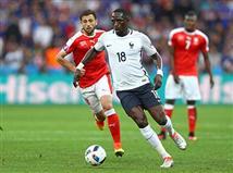 מתקרבים למחצית וכמו במשחקים הקודמים, צרפת מתקשה מאוד. האם היא שוב שומרת את הדרמה וההכרעה לדקות האחרונות?