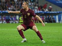 רוסיה חוזרת למשחק