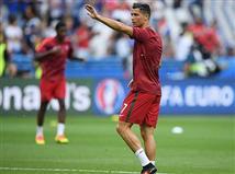 פורטוגל לא נוצחה ב-13 משחקים תחת סנטוס, צרפת לעומת זאת לא הפסידה ב-18 המשחקים האחרונים בטורנירים גדולים אותם אירחה. איזה מלכוד