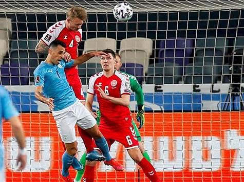 <STRONG><FONT color=#990000>צפו בהפסד של הנבחרת מול דנמרק בחודש מארס>>></FONT></STRONG>