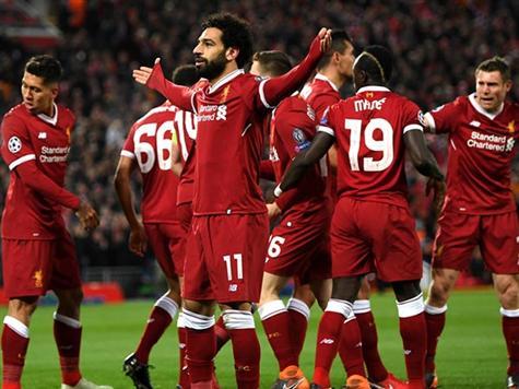 סיום: 0:3 גדול לליברפול על סיטי במשחק הראשון. לפפ יש הר לטפס עליו בגומלין!!! צפו בתקציר