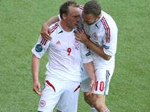 תודה לכל מי שליווה אותנו והעביר איתנו את המשחק בכיף, נרתאה בזירת המשחק של גרמניה מול פורטוגל!