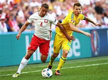 לחץ של פולין, שימו לב לנתון הבא: שני שערים של פולין יספיקו לה בשביל להעפיל לראשות הבית.